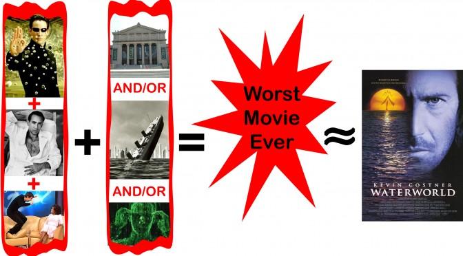 Worst Movie Ever