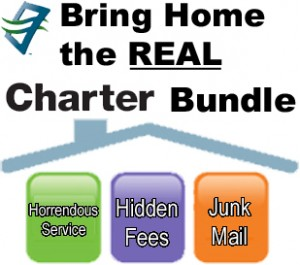 The Real Charter Bundle