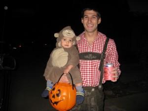 Adult Halloween 2010
