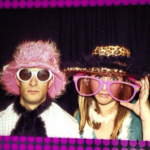 Rachel & Chris
